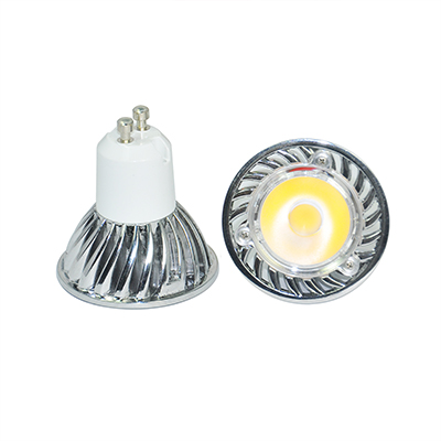 HCL-MR16P3X-1S6W1 High Lumen 110lm/w GU10 MR16 LED Spotlight