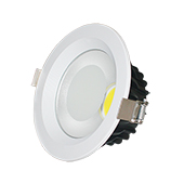 HCL-D601P20X-1 6inch 20W LED COB Downlight