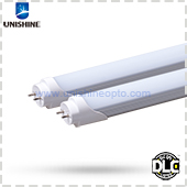 HCL-T812P18S3X-UL-X DLC Listed 4ft 18W LED T8 Tube