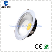 HCL-D801P30X-1 8inch 30W LED COB Downlight