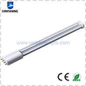 HCL-2G11P8X-XWE CE Certified LED 8W 2G11 PL Lamp