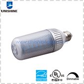 HCL-HTP10UL-X UL cUL Certified 10W LED Corn Bulbs